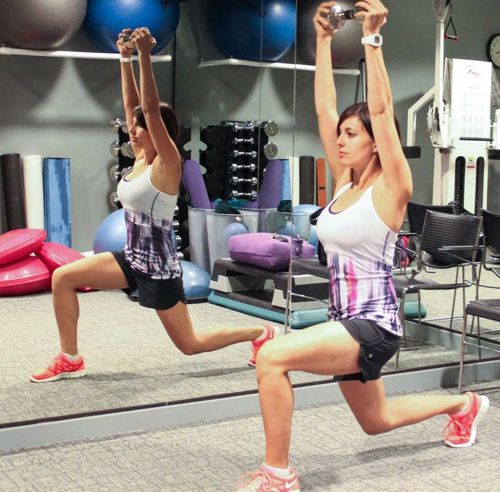 Get motivated! 11 tips to convince yourself to work out when you're just not feelin' it
