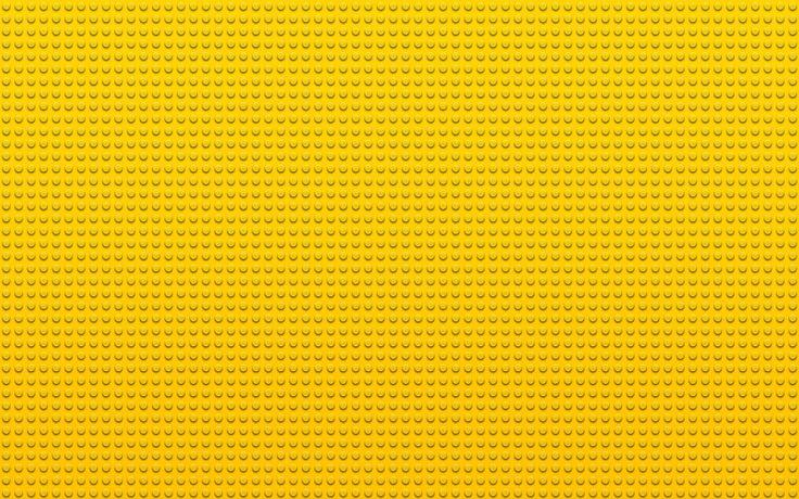 a yellow wallpaper
