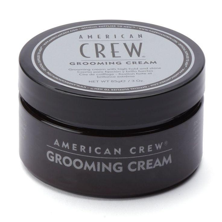 American Crew Grooming Cream, Multicolor