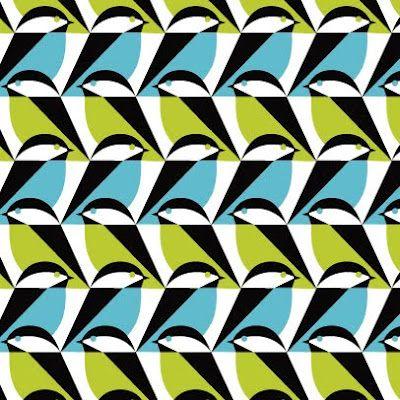 print & pattern: FABRICS - eleanor grosch