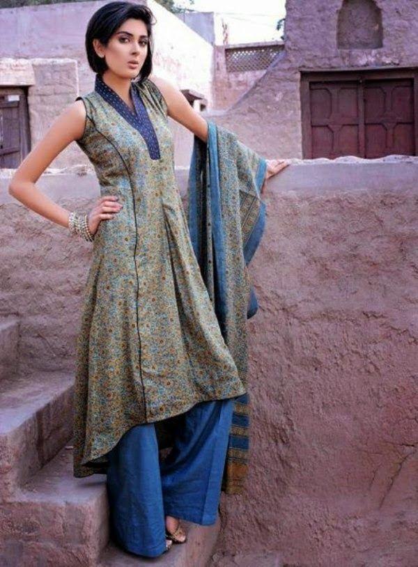 красивые индийские платья