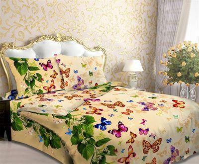 Holey Quilt obliečky Bavlna Kornélia 140x200, 70x90cm