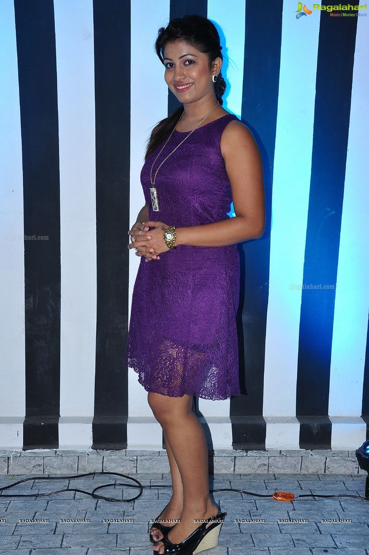 Exclusive Photos: Geethanjali Thasya at Haveli Coffee Shop Launch Party - Image 38
