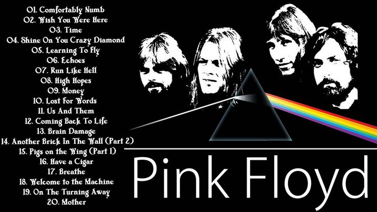 Best Of Pink Floyd   Pink Floyd's Greatest Hits