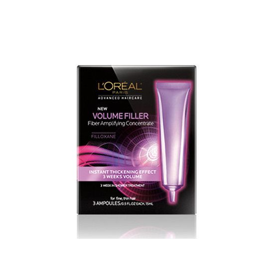 Volumizing concentrate from L'Oreal Paris ($7) and more of our editors' February Must Haves!