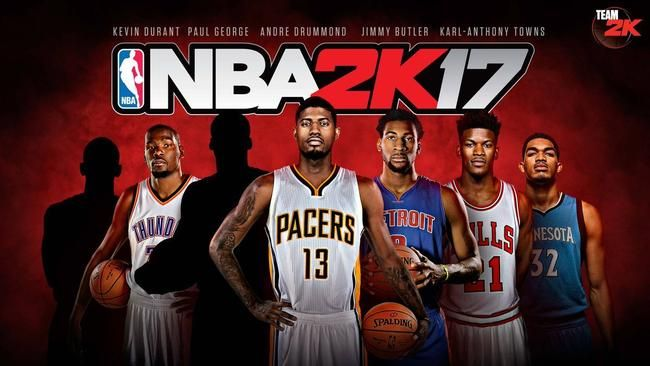 NBA 2K17 Mobile is the next sequence of the NBA 2K franchise featuring: • Take the game to new heights and continue to blur the lines between video game and reality. • Revamped Gameplay Controls and physical controller support • Deeper MyCAREER mode that includes Off-Day Simulator • Play with new Historic players • Expanded EuroLeague with new teams added • Alternate Team Uniforms • Earn more Virtual Currency Download NBA 2K17 APK+Mod v0.0.27 (Offline, Paid, Unlimited money)+Data for A...