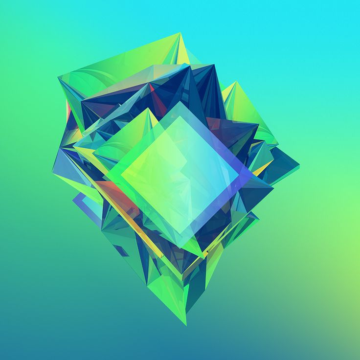318 Best Images About Low Polygon On Pinterest