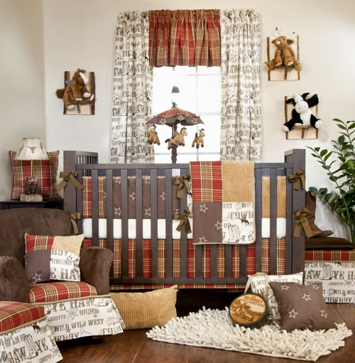 Oh my goodness!!! This is so my baby boy bedroom