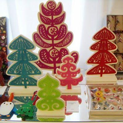 #christmas: Christmas Cards, Folk Christmas, Trees Patterns, Christmas Stamps, Folk Trees, Design Patterns Texture, Christmas Decor, Christmas Trees, Xmas Cards