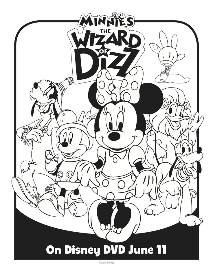 23 best Coloring Pages Snow White