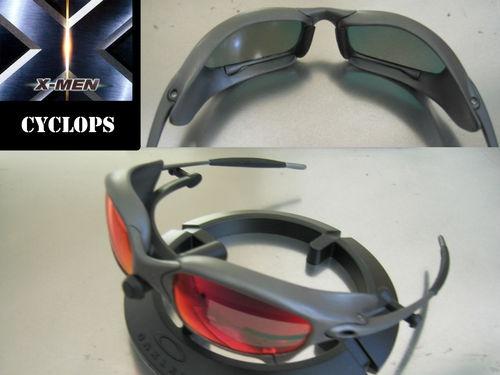 Differences between cyclops