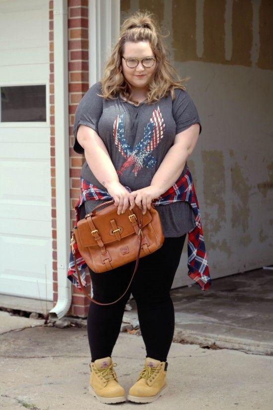 Fatgirlflow.com | Fat Girl Grunge