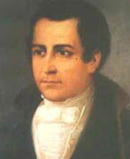 Mariano Moreno (Buenos Aires, 23 de septiembre de 1778 - alta mar, 4 de marzo de 1811), fue un abogado, periodista y político de las Provincias Unidas del Río de la Plata. Tuvo una participación importante en los hechos que condujeron a la Revolución de Mayo y una actuación decisiva como secretario de la Primera Junta, resultante de la misma. Moreno fue el ideólogo de la Revolución de Mayo, abogado defensor de los derechos indígenas