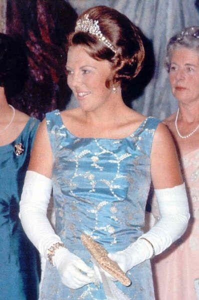 Princess Beatrix of the Netherlands