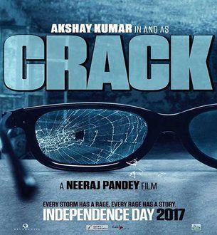 Crack (2018) Film