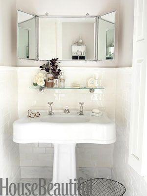 1000 Images About 1920s Guest Bath On Pinterest Toilets