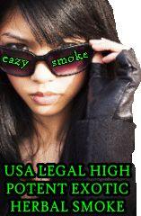 Marijuana Alternatives using Legal High Potent Smoke Shop Buds at our Smoke Shop Online. Herbal Smoke Shop for Legal High Potent Herbal Smoke Blends and Strong Marijuana Alternative. Our Smoke Shop Blends are the best of the best for getting buzzed.