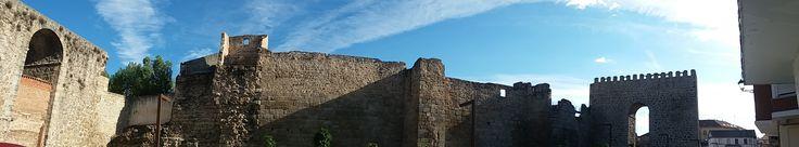 Talavera de la Reina (Toledo) - Murallas y Torres Albarranas (6)