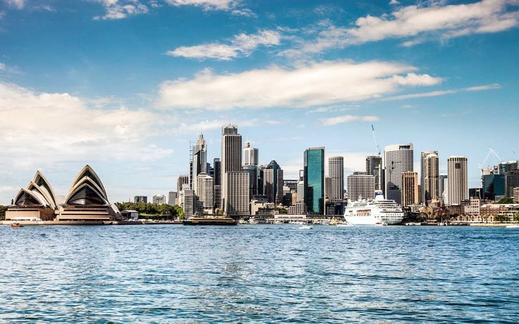 Sydney's Central Business District and its immediate surroundings are a magnet for visitors to the Australian capital. In just over one square mile, you'll find some of the city's most iconic sites...