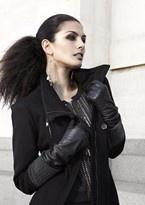 VERGE Winter 2012 -Ivy Coat