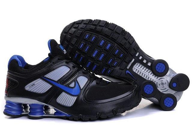 Zapatillas Nike Shox Turbo Homme M0007 [Shox 00308] - €61.99