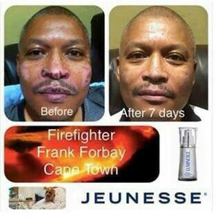 7 days later.join jeunesse.sa today