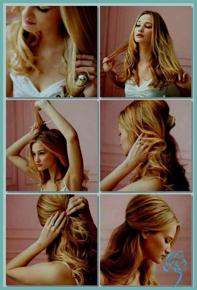 Frisur Lange Haare Offen Frisuren Fur Lange Haare Offen 2019 02 13 Damen Frisuren Dirndl Frisuren Mittellange Haare Frisur Hochgesteckt Elegante Frisuren
