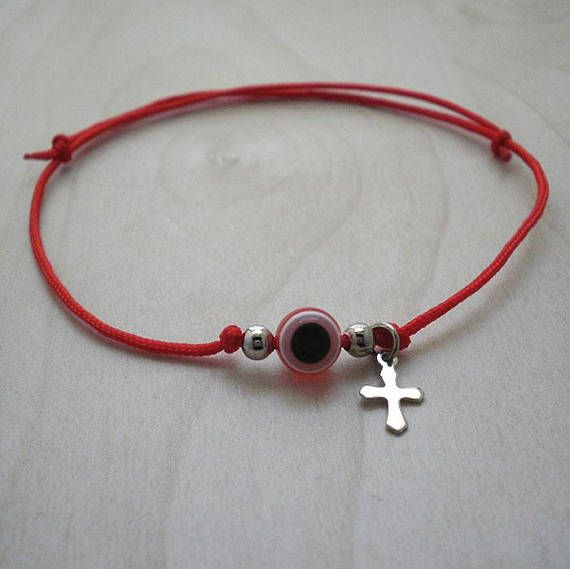 Red evil eye bracelet,Kabbalah bracelet,protection bracelet,Red string of fate bracelet,evil eye bracelet,red string bracelet,,lucky amulet