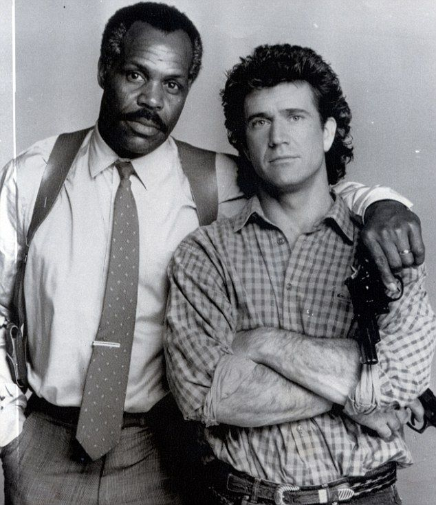 Lethal Weapon II, stared Gibson and Danny Glover, and was a hit with audiences in 1989