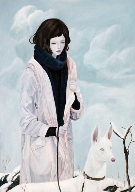 Joanne Nam: Return To Innocence