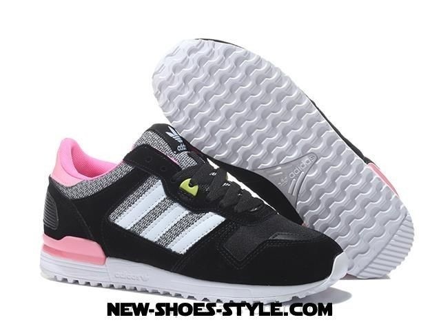 newest 953b8 3866e ... Affordable Price ADIDAS ZX 700 Woman Black   Black   Rose With  Unbeatable Price ...