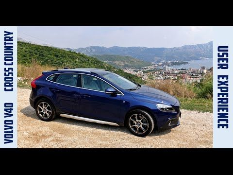 In general, Volvo I think is a boring car. However my friend MoMo is trying to prove me being wrong and talk about his Volvo V40 Cross Contry Ocean Race edition.  www.automobilista.eu - car reviews done differently!!! #Martin Pohanka