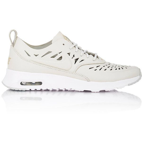 Nike Air Max Thea Joli Sneakers ($120) ❤ liked on Polyvore featuring shoes,