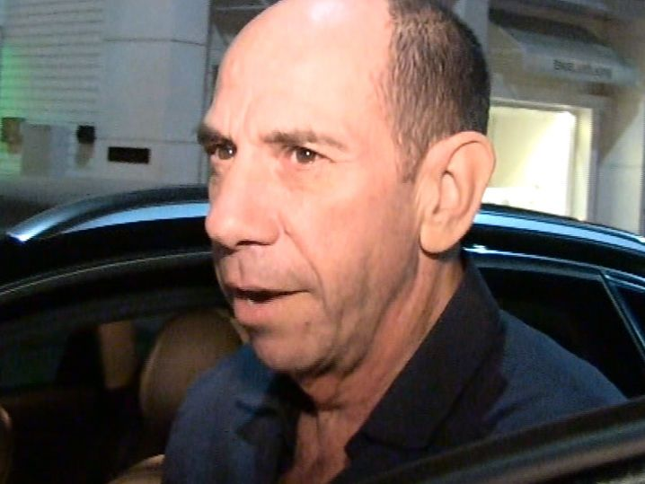 Miguel Ferrer, who co-starred in dozens of huge TV shows, died Thursday of cancer.