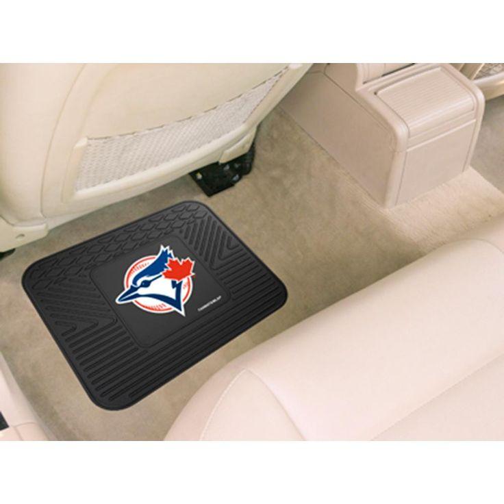 Toronto Blue Jays MLB Utility Mat (14x17)