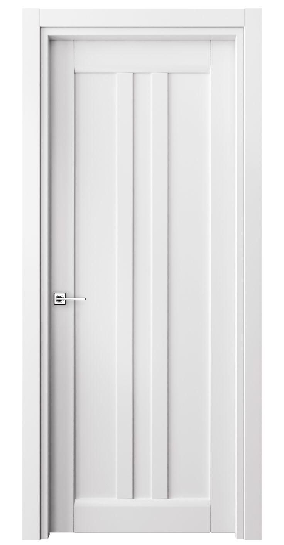 Sarto Vario 0221 Innentür Buche schneeweiß   – Classic Doors