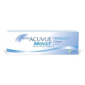 ACUVUE 1 DAY MOIST  for ASTIGMATISM (30 szt.)