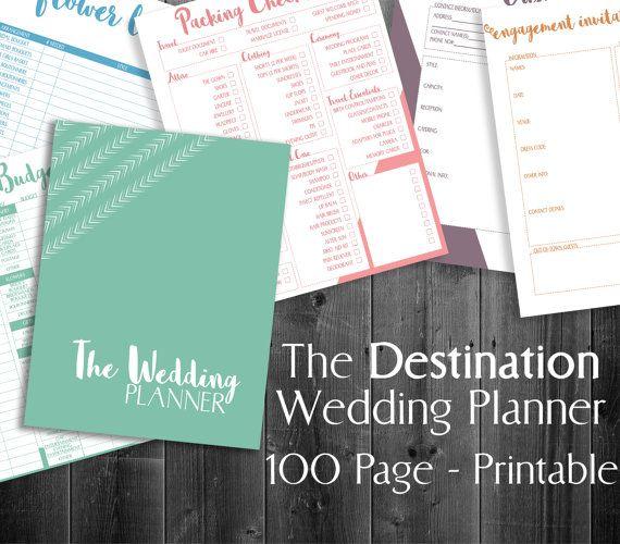 Best 25 Wedding Planning Binder Ideas On Pinterest: Best 25+ Wedding Organizer Ideas On Pinterest