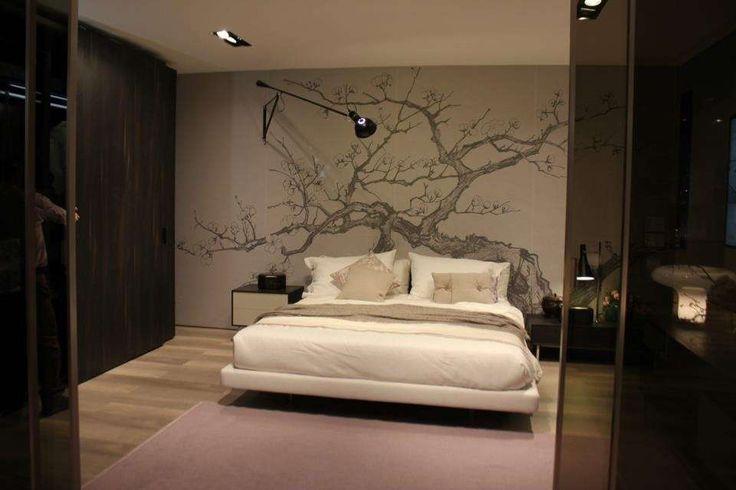 Pi di 25 fantastiche idee su parete dietro il letto su pinterest sognare appartamento tende - Sognare cacca nel letto ...
