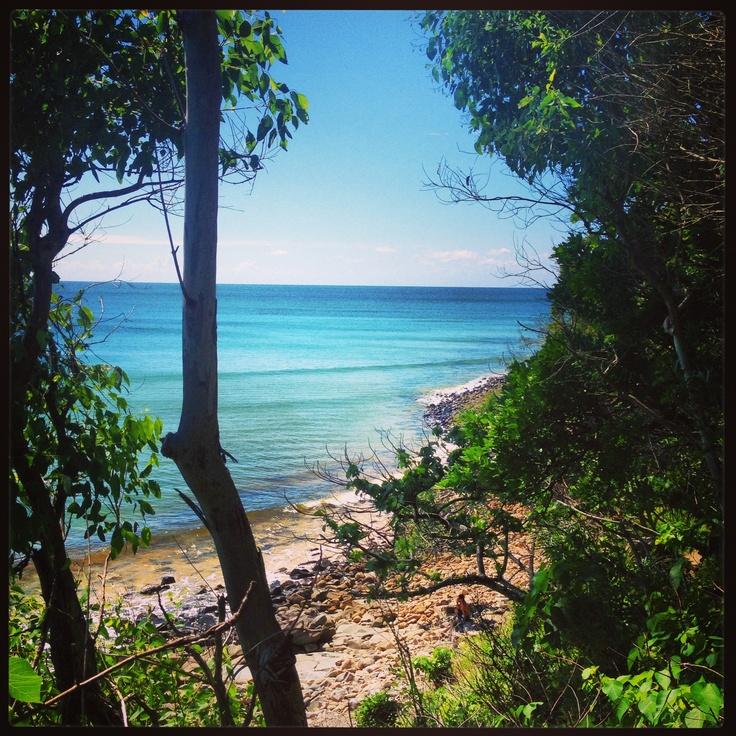 Tea Tree Bay, Noosa , Australia