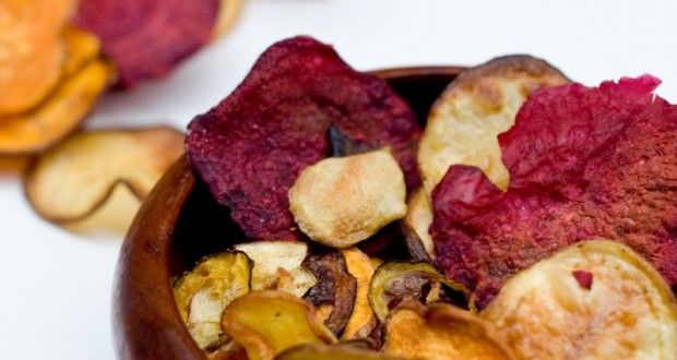 Σπιτικά τσιπς λαχανικών: Φτιάξτε τα στα παιδάκια σας, εθίστε τα σε αυτή την υγιεινή λιχουδιά!!! – Timeout.gr