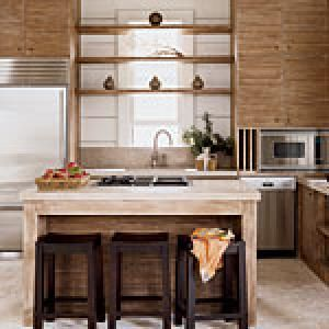Modern Marvel - Our Best Beachy Kitchens - Coastal Living Mobile