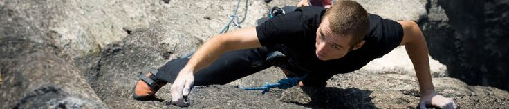 Very helpful, step-by-step animations for tying various rock climbing knots. (I wanna go climbing again!!!)