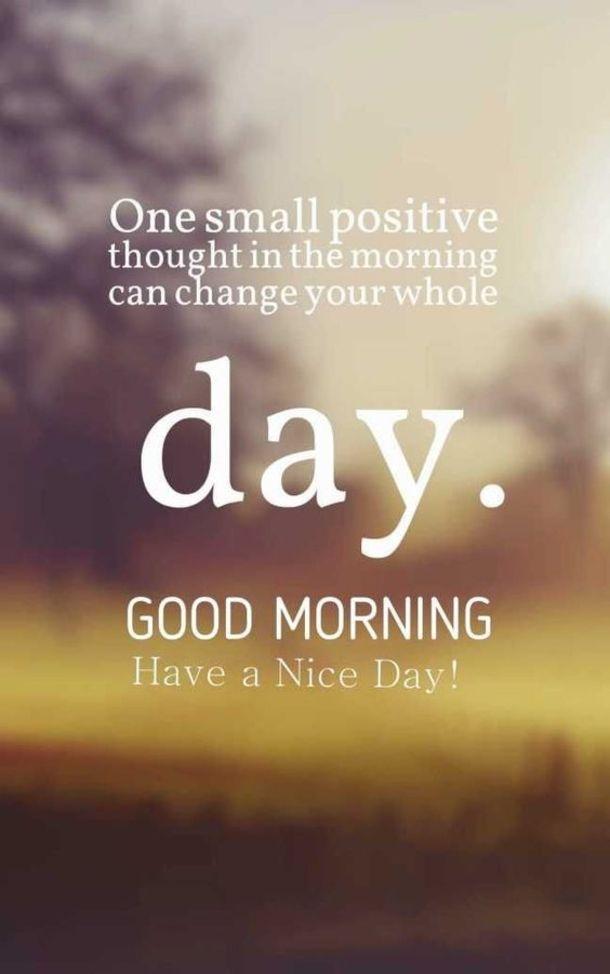 50 Beautiful Good Morning Life Images Happy morning