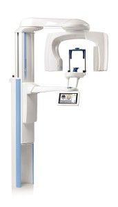 Digitales Röntgen / DVT beim Zahnarzt - Planmeca