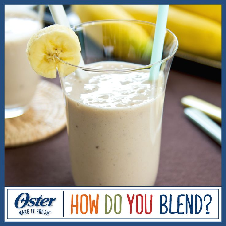Fuel up before any workout with these healthy and delicious smoothies, made in your Oster® Blender! Visit https://www.facebook.com/OsterBlending/app_600948003314659?ref=ts to pin this recipe (or other delicious recipes) for your chance to win an Oster® Versa® Performance Blender. Sweepstakes ends 4/10/15. #Oster #Blending #Blender #Sweepstakes #Recipe #Smoothie #Gym #Workout #PinToWin
