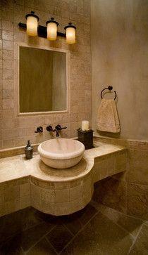 The 25 Best Mediterranean Bathroom Sinks Ideas On Pinterest