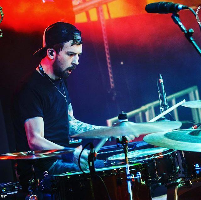 Reposting @lunakissband: Tickets now on sale for 2nd December - Leamington Spa. Visit our bio link.  #impulsebuy :: :: :: #friends #friendship #tour #band #rockband #band #drums #drummer #drummerboy #drumkit #snapbackboy #mensfashion #rock #rockstar #livemusicphotography #lunakiss #hrhprog