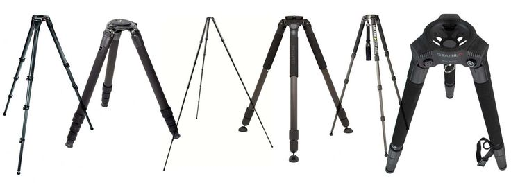 The 6 Best Lightweight Carbon Fiber Camera Tripods for Fluid Heads http://wolfcrow.com/blog/the-6-best-lightweight-carbon-fiber-camera-tripods-for-fluid-heads/