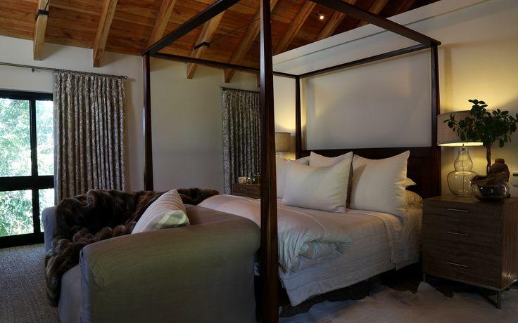 Arc Street: Master Bedroom. FIREFLYvillas, Hermanus, 7200 @fireflyvillas ,bookings@fireflyvillas.com,  #ArcStreet  #FIREFLYvillas #HermanusAccommodation